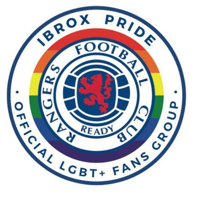 Ibrox Pride