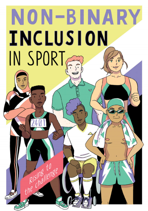 NB Inclusion in Sport booklet