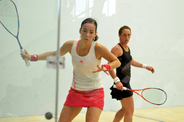 World Squash - a journey to diversity