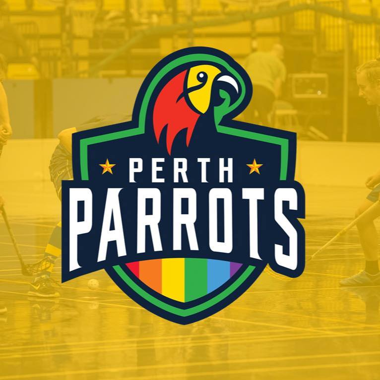 Perth Parrots Floorball Club