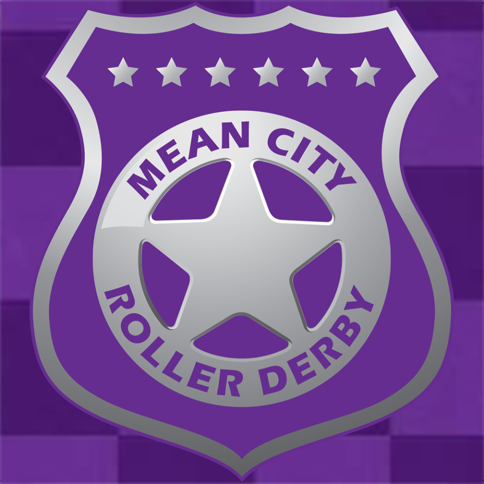 Mean City Roller Derby