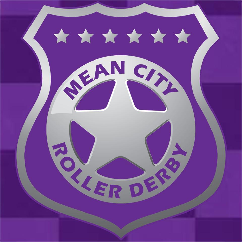 Mean City Roller Derby
