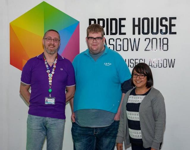 Pride Saltire announces 2019 date