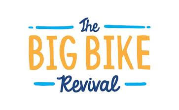 Is your community ready for a Big Bike Revival?