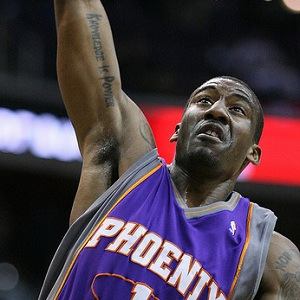 New York Knicks player Amar'e Stoudemire fined $50,000 for gay slur Twitter message