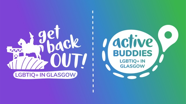 LEAP Launches Get OUT Glasgow Initiatives