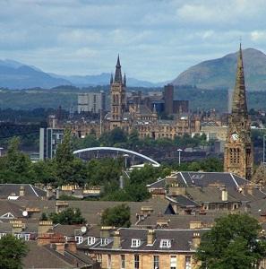 Glasgow Pride 'breaks attendance records'