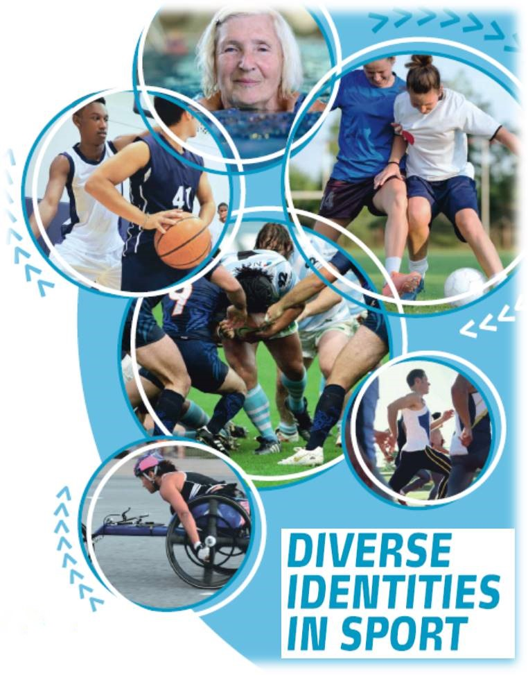 Diverse Identities in Sport Conference - March 4th, 2016