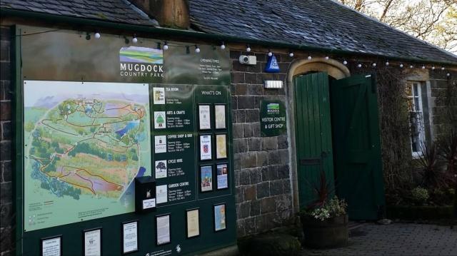 Mugdock Park Summer BBQ & Trail Runs