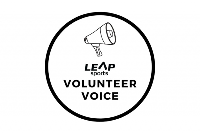 Volunteer Voice Launches