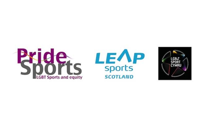 LGBTIQ+ sports organisations respond