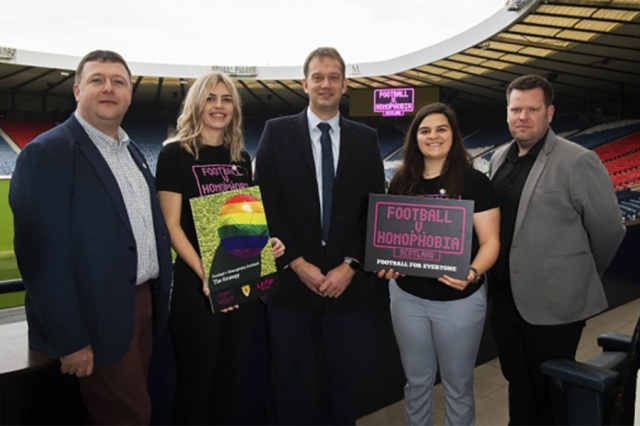 FvH Scotland Strategy Launched