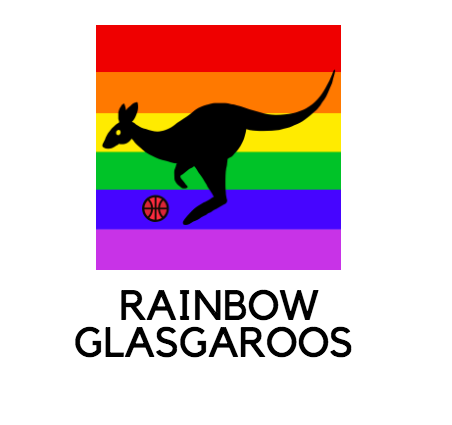 LGBTIQ+ Basketball Starts in Glasgow