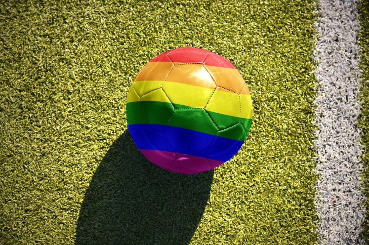 BTP Host Inaugural Football vs Homophobia Tournament