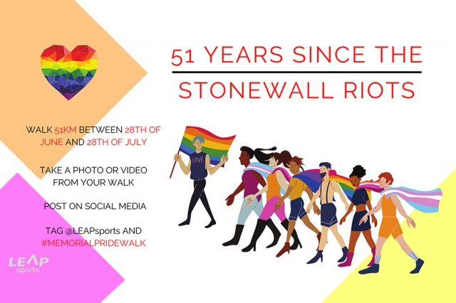 51 years since the Stonewall riots