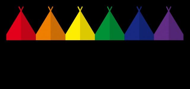 Ayrshire Pride Camp 2017