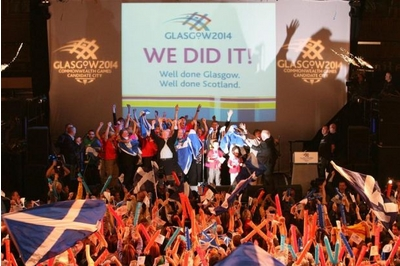 Glasgow 2014 is urged to tackle LGBT discrimination