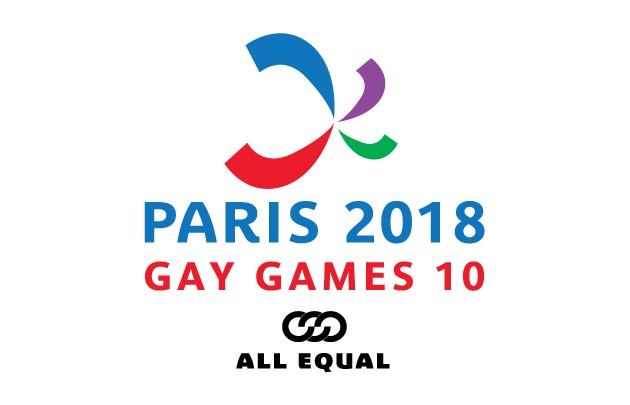 Team Scotland for Gay Games, Paris 2018