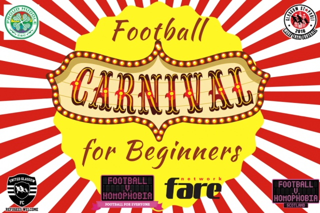 Football Carnival for Beginners Launched