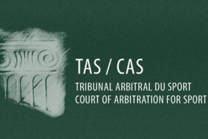 CAS ruling